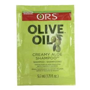 ORS SHampoo
