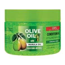 Olive Oil Gel